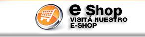 Visitá nuestro e-shop